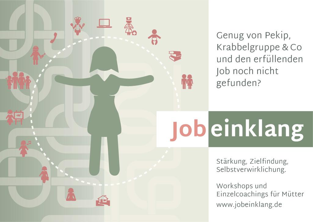 """Infografik auf der Karte für """"Jobeinklang"""""""